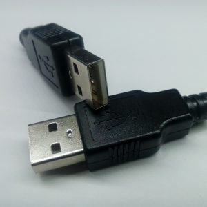 سوکت سر کابلی نری USB