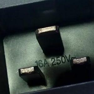 جک برق نری پاور جاپیچدار۱۶آمپر