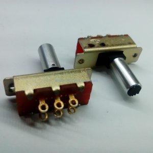کلید ریلی۶پین ۲حالته فلزی