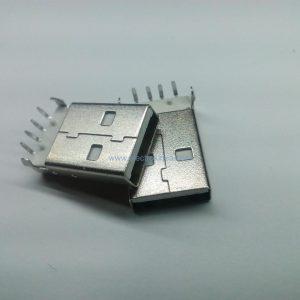سوکت نری USBرایت نصبی