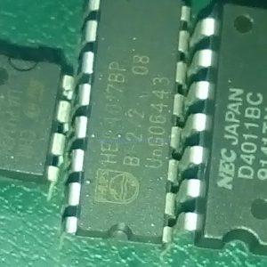 IC D4011BC