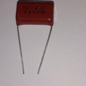 خازن پلیستر ۴۰۰ولت ۱۰۵